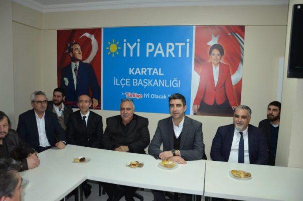 G_khan Y_ksel_den _Y_ Parti_ye ziyaret 2