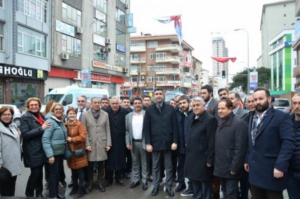 G_khan Y_ksel_den _Y_ Parti_ye ziyaret 3